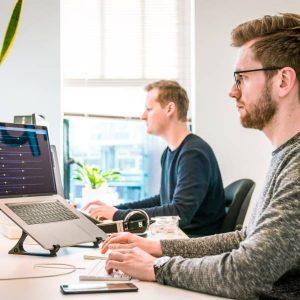 Träningsapp för dig som jobbar på kontor
