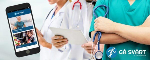 Vård och omsorgspersonal