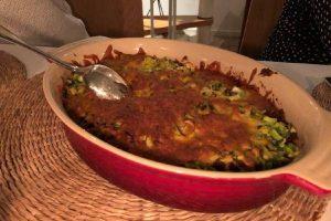 Grillad kyckling med chilisås o rosmarin