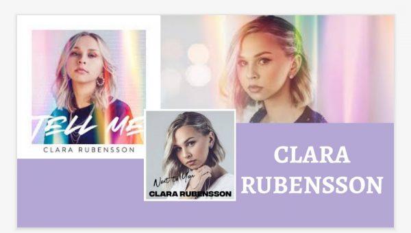 Clara rubenson