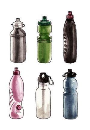 flaskar