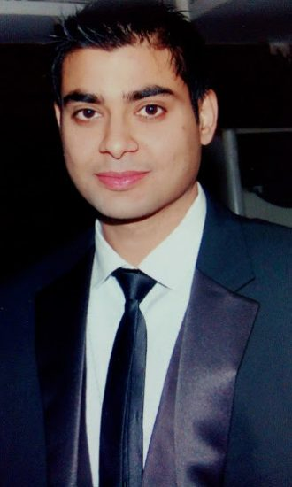 Gaurav Gulati