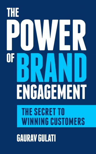 Power of brand engagement