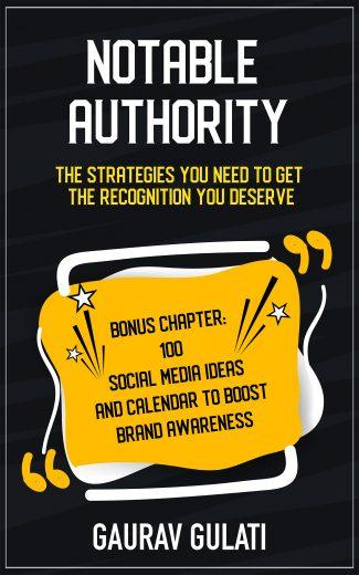 Notable Authority
