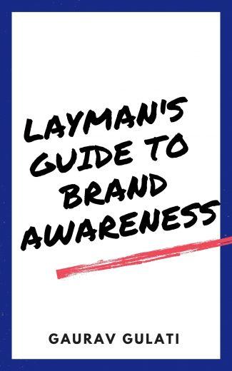 Brand Awareness Book