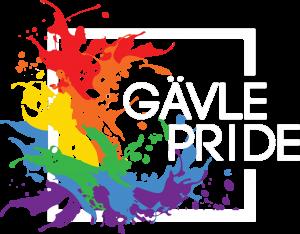 Gävle Pride logo