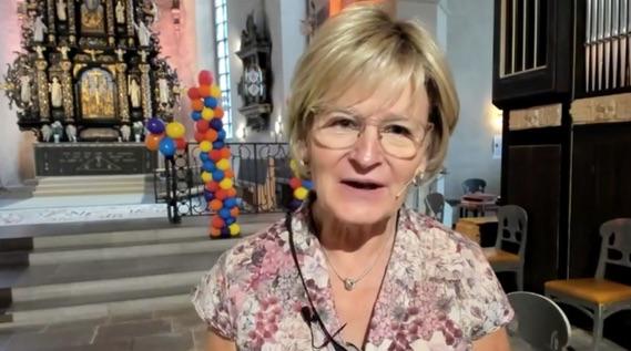 Seminarium: Ann-Christine Ruuth