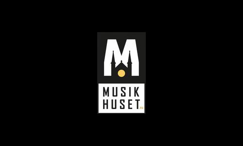 Musikhuset logotyp