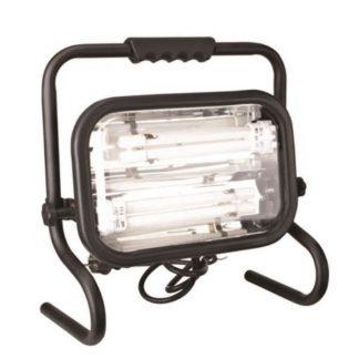 Arbetsplatsbelysning med HF-don 36W (2x18W)