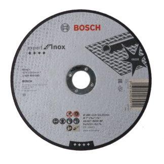 Kapskiva 180x2,0x22,23 mm Bosch