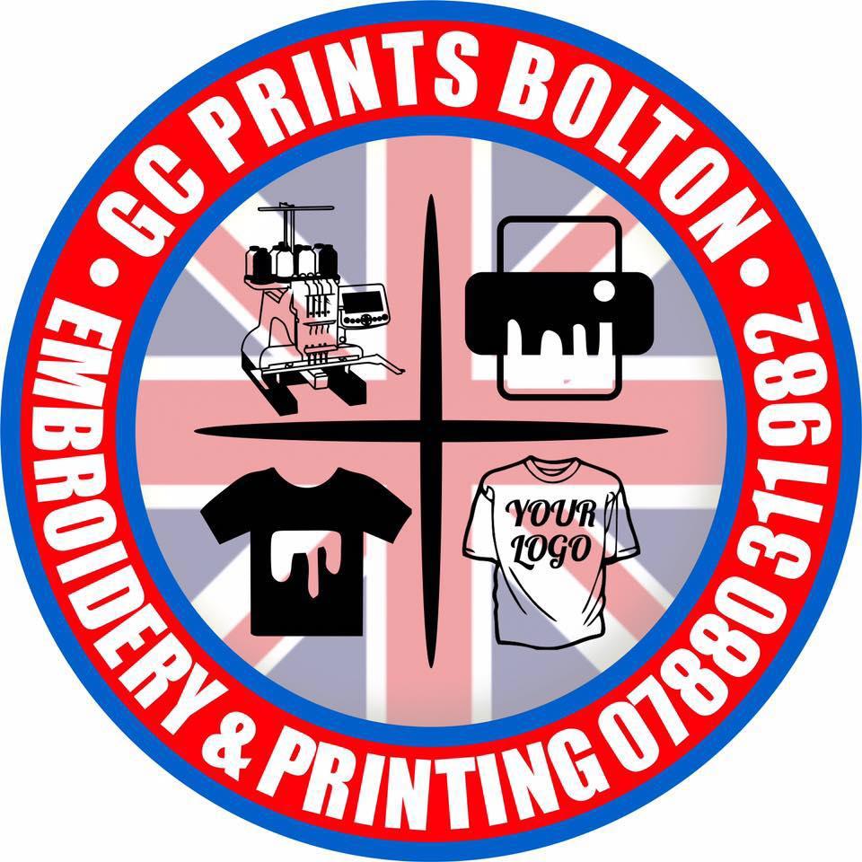 GC Prints Bolton