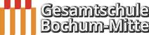 Gesamtschule Bochum-Mitte Logo