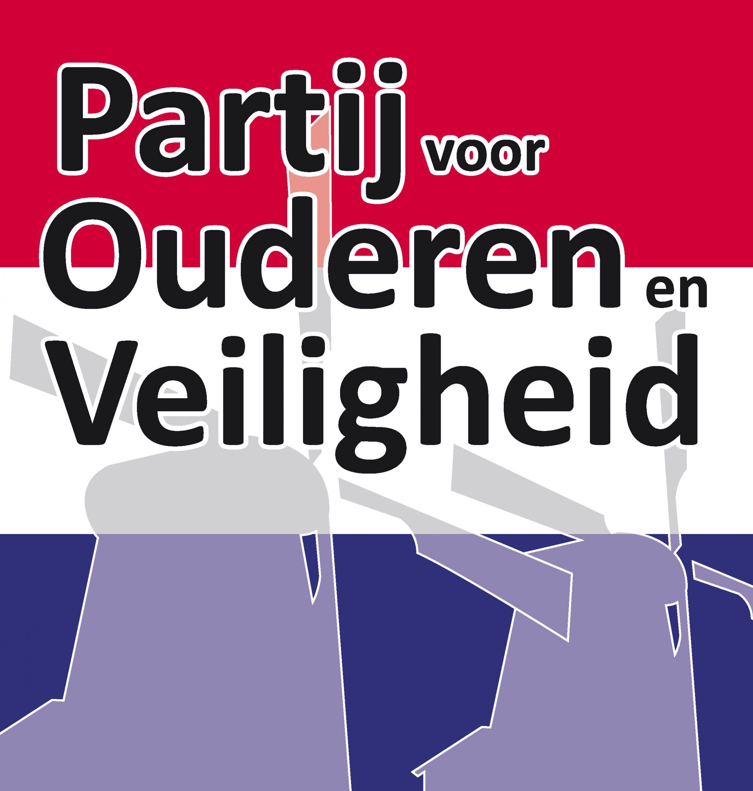 Logo POV Zaanstad