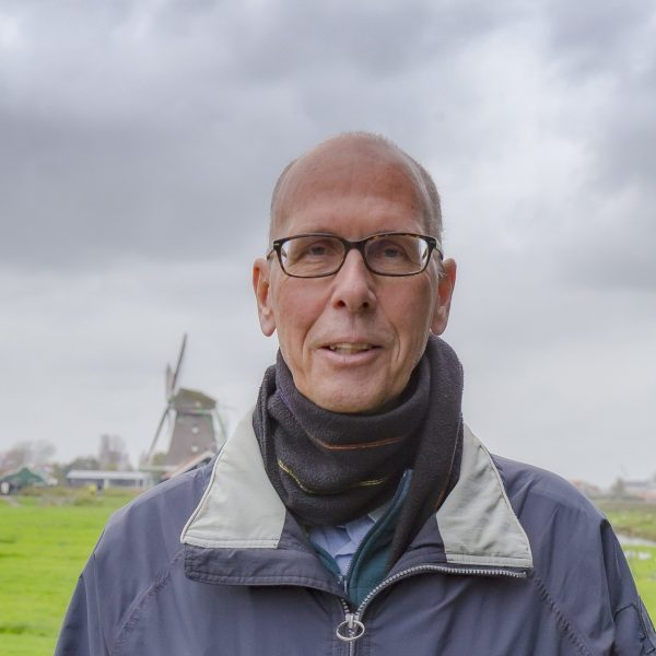 Piet Oudega