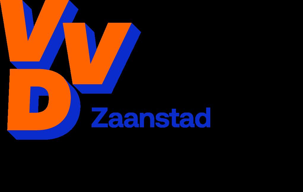 Logo VVD Zaanstad