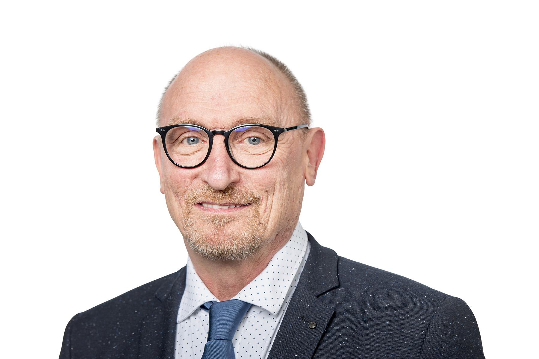Peter van Haasen van de PVV