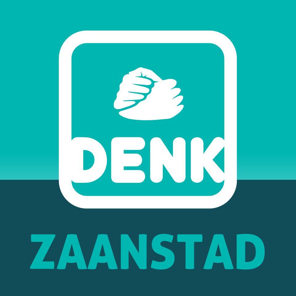 Logo DENK Zaanstad