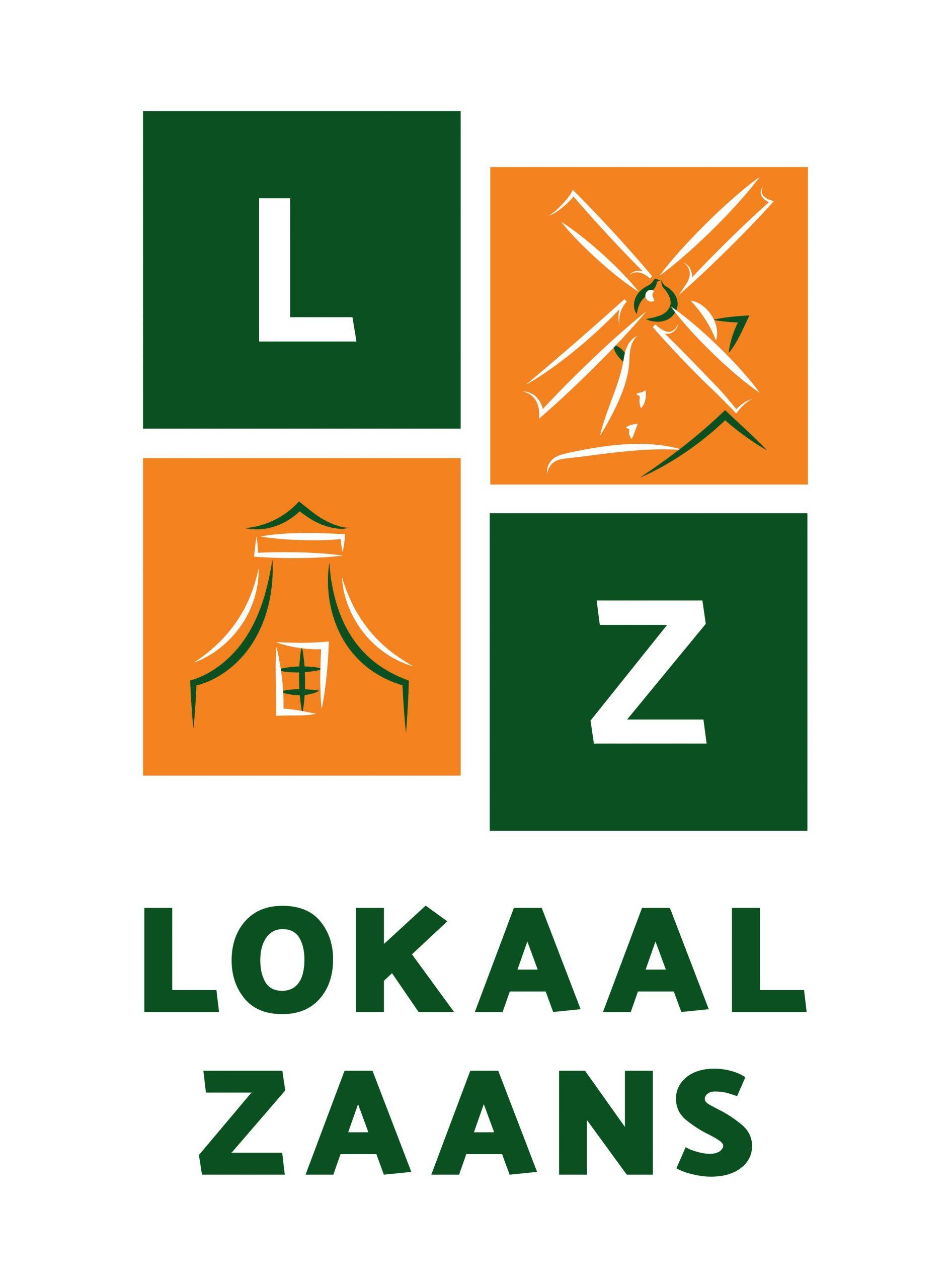 Logo Lokaal Zaans