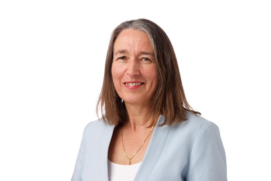 Christa Neefjes-IJfs van Christen Unie