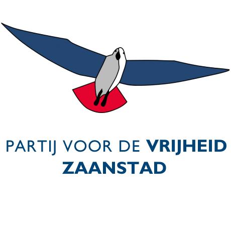 Logo PVV Zaanstad