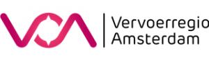 Logo Vervoerregio Amsterdam