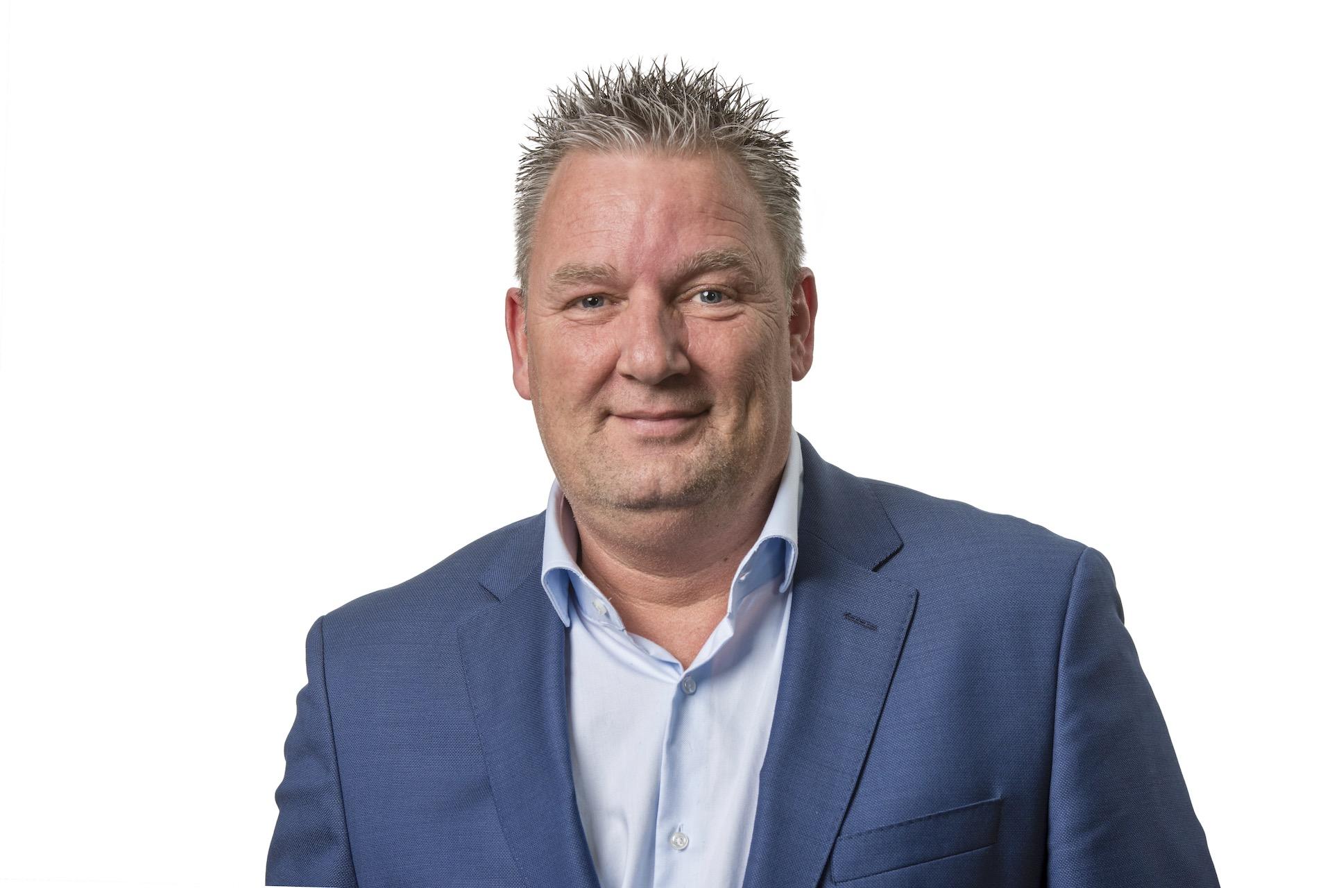 Harrie van der Laan van POV
