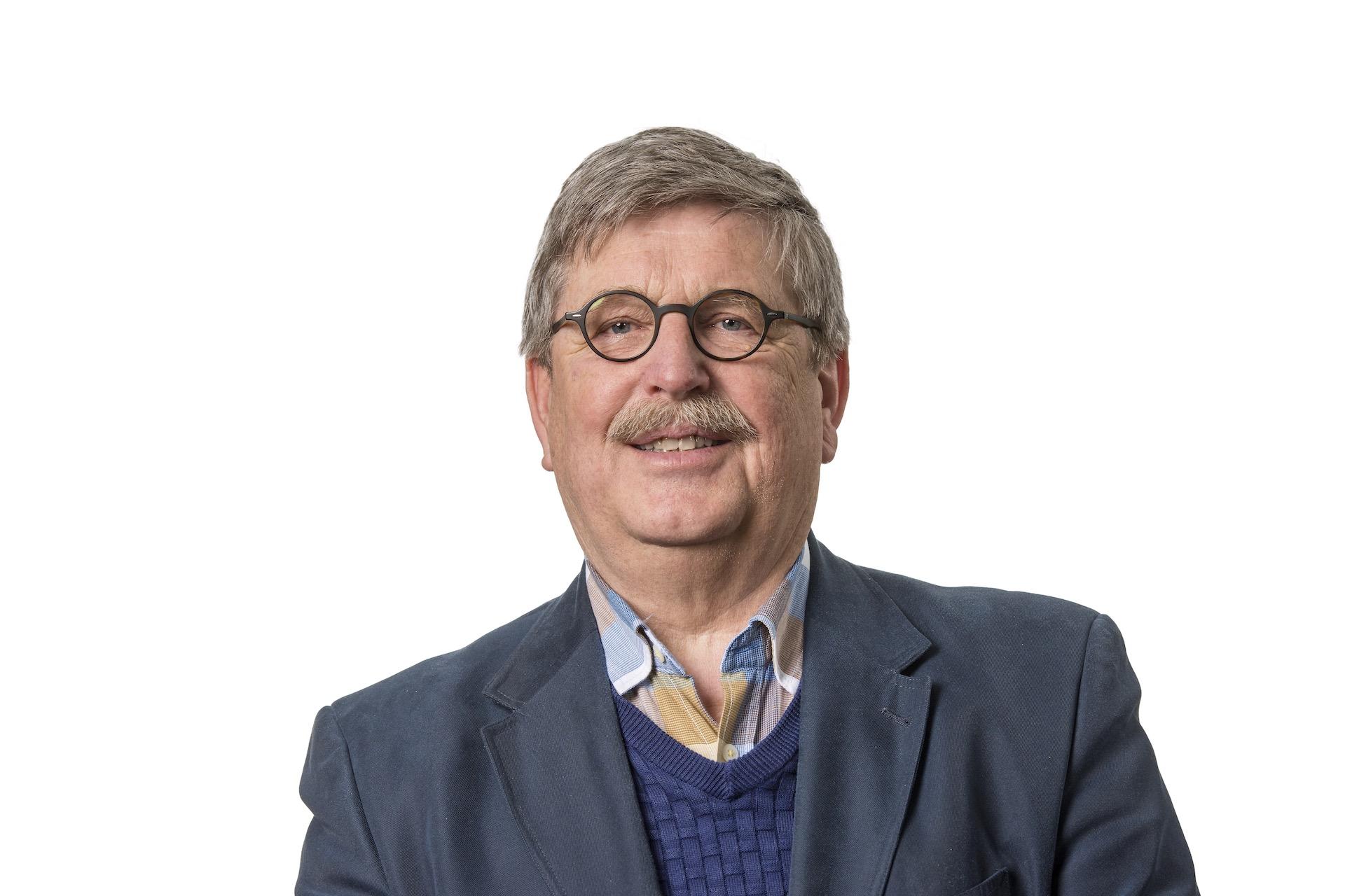 Jan de Vries van D66