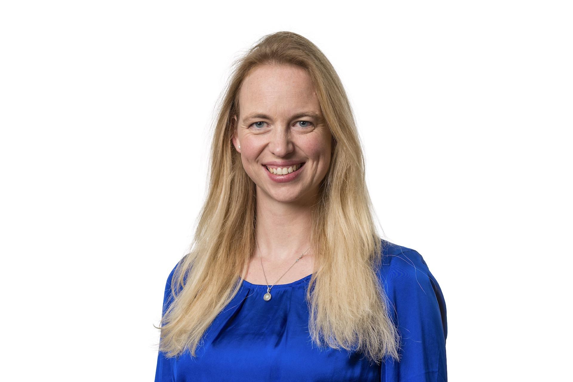 Marianne de Boer Doeves van VVD