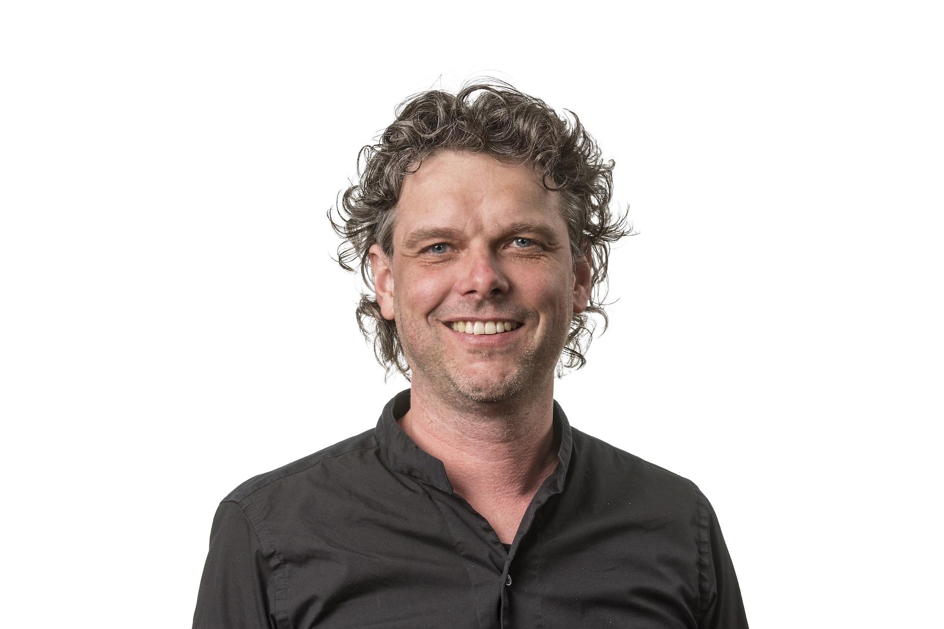 René Tuijn van PvdA
