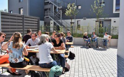 """Workshop """"Älter werden im Quartier"""" am 18. April 2018 in Dreieich"""