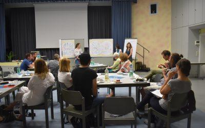 """GWA-Workshop """"Ehrenamt und bürgerschaftliches Engagement"""" am 21. Juni 2017 in Wiesbaden"""