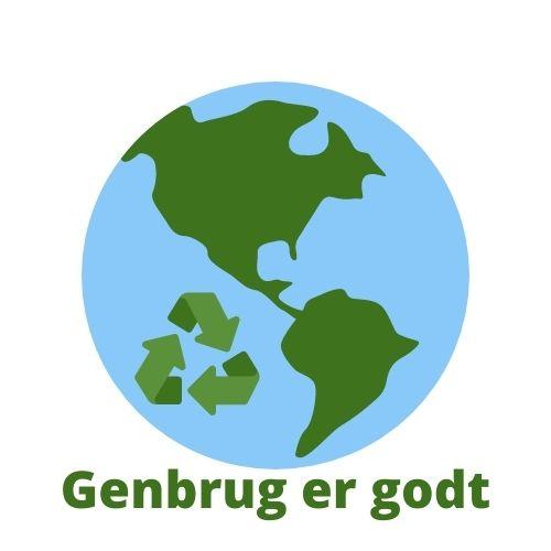 logo genbrug