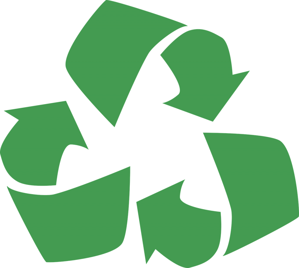 genbrug symbol