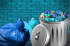 genbrug og genanvendelse