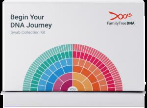 FamilytreeDNA för nybörjare via ZOOM