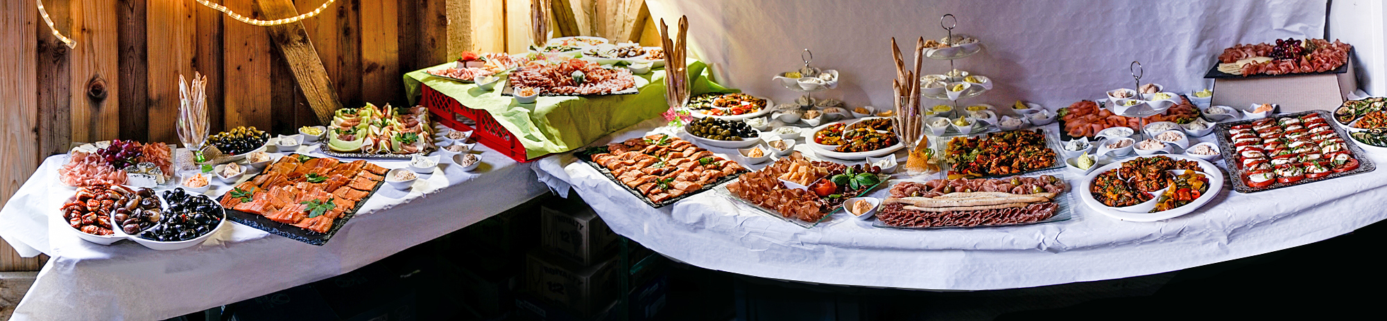 Geniesser Penzberg Catering Partyservice