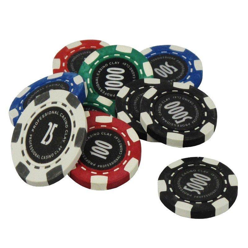 Poker Chips Roulette Chips Geoffrey Parker Luxury Accessories