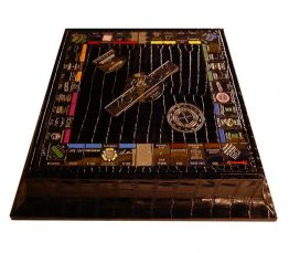 Luxury Monopoly | Custom Monopoly | Bespoke Monopoly | Personalised Present | Luxury Wedding Gift