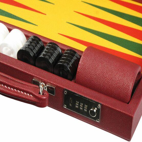 Luxury Backgammon   Acrylic Checkers   Custom backgammon   Backgammon Board   Backgammon Set   Geoffrey Parker Luxury Games