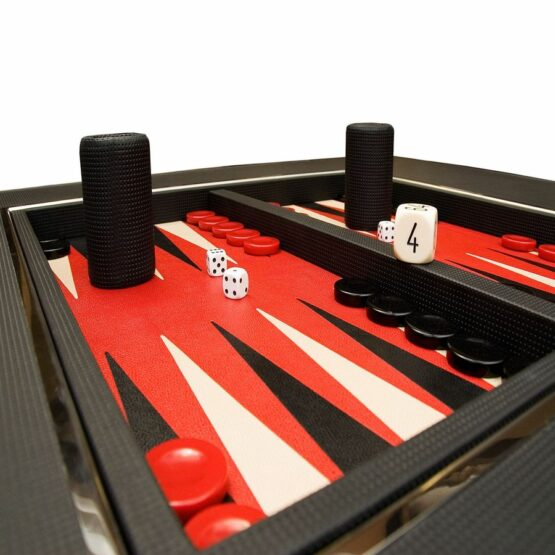 Casino Table   Multi Games Table   Game Table   Luxury Games   Geoffrey Parker