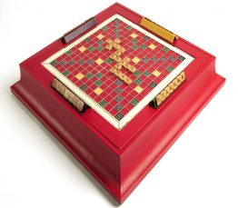 Luxury Scrabble ® Set