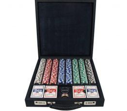 Luxury Poker