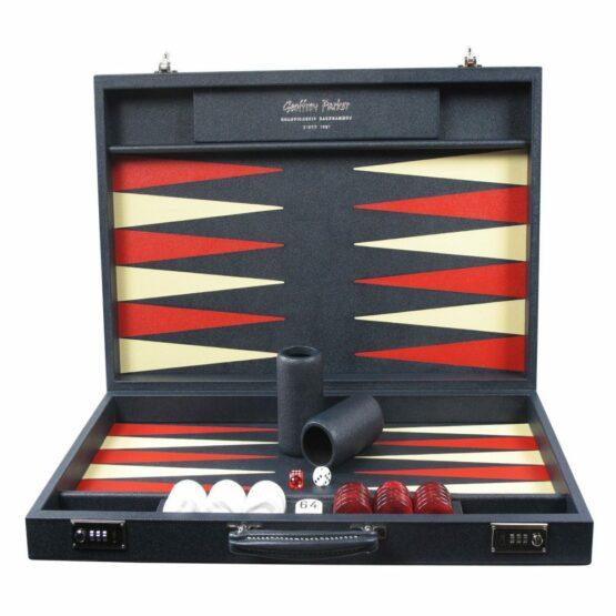 Geoffrey Parker   Acrylic Backgammon   Luxury Backgammon   acrylic checkers   Custom backgammon   Backgammon Board   Backgammon Set   Geoffrey Parker Luxury Games