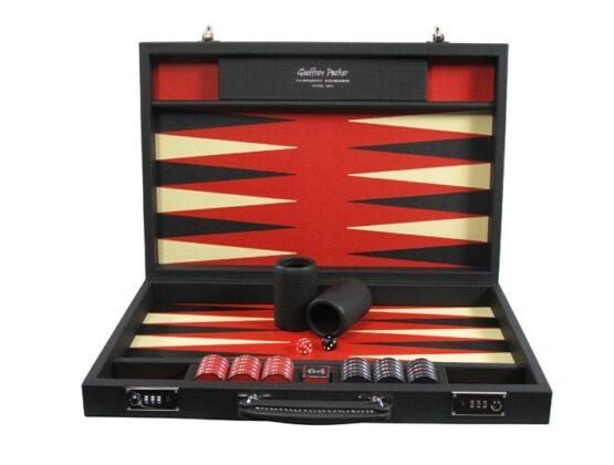 Luxury Backgammon   Custom backgammon   Backgammon Board   Backgammon Set   Geoffrey Parker Luxury Games
