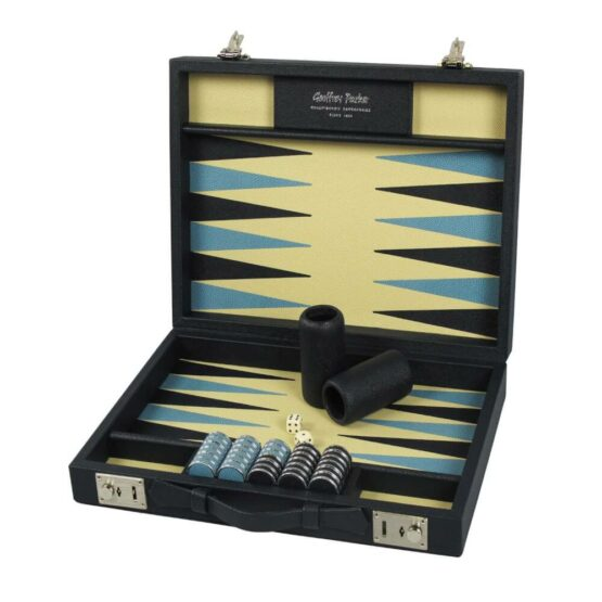 Travel Backgammon   Luxury Backgammon