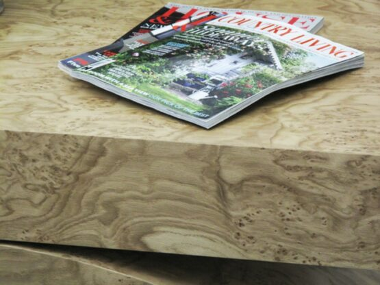 Coffee Table | Game Table | Luxury Games | Geoffrey Parker