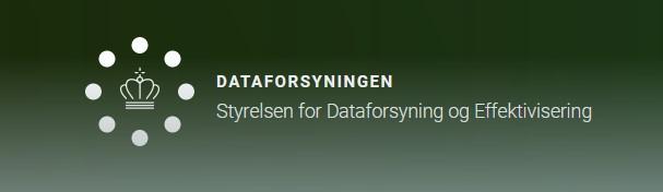 Dataforsyning logo