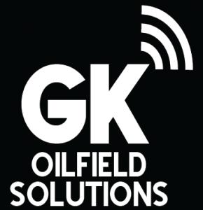 GK Oilfield Solutions Logo