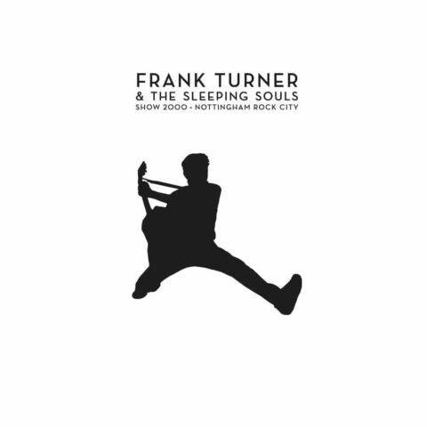 Mixing and Mastering with the amazing Frank Turner