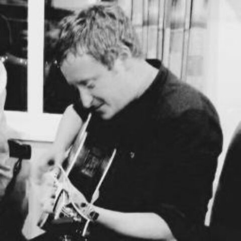 Foxford aka Mike Finnigan – the Demolition Man from Manchester with his Gorgeous Songs